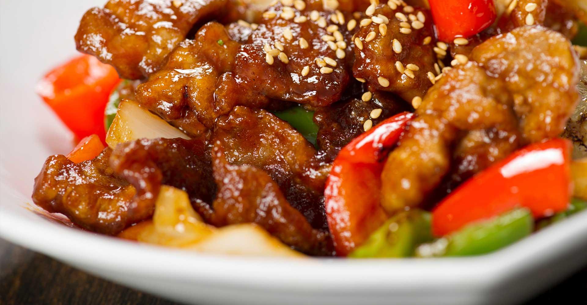 CY Chinese Restaurant Szechuan Cuisine banner